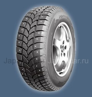 Зимние шины Tigar Sigura stud (шип) 185/70 14 дюймов новые в Москве