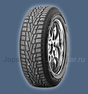 Всесезонные шины Roadstone Winguard spike (шип) 185/70 14 дюймов новые в Москве