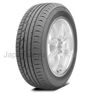 Летнии шины Continental Premium contact 2 195/55 16 дюймов новые в Нижнем Новгороде