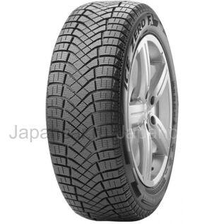 Зимние шины Pirelli Winter ice zero friction 215/55 16 дюймов новые в Нижнем Новгороде