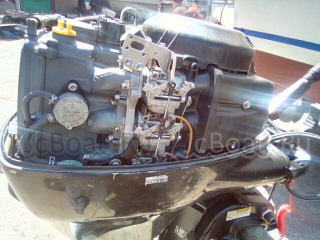 мотор подвесной SUZUKI (S148) DF 30 2008 г.