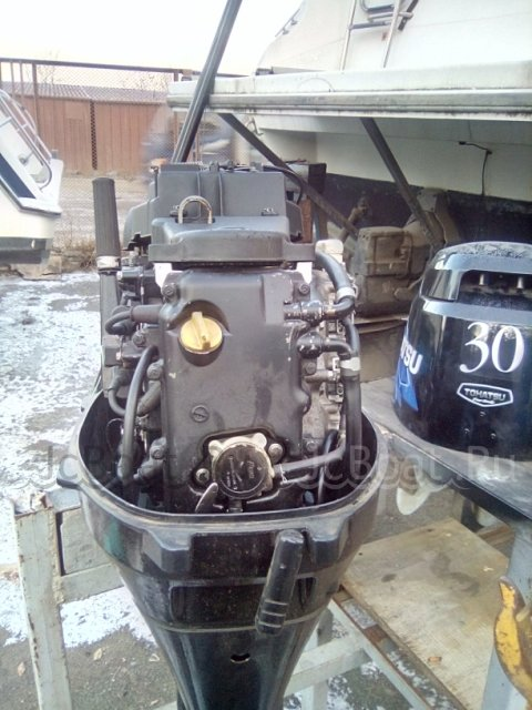 мотор подвесной TOHATSU (T149) MF 30 2003 г.