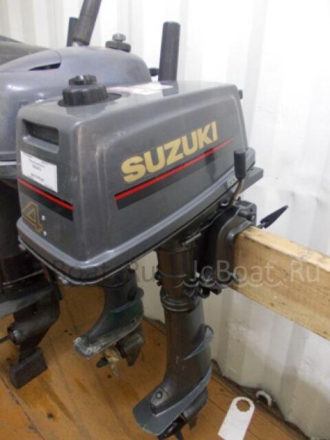 мотор подвесной SUZUKI (S127) 4 1999 г.