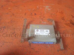 Блок управления двигателем на Nissan Primera HNP11;HP11;P11;QP11;WHNP11;WHP11;WP11;WQP11 GA16DE 237103J317