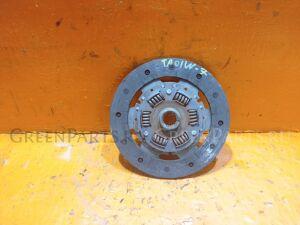 Диск сцепления на Suzuki Escudo TA01W;TA11W;TA31W;TA51W;TD01W;TD11;TD31;TD51;TD61 G16A 22400-60A04