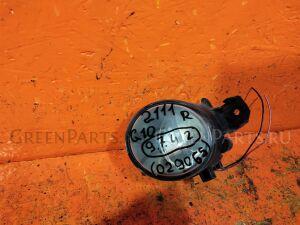 Туманка на Nissan Bluebird Sylphy FG10;QG10;TG10;QNG10 029065