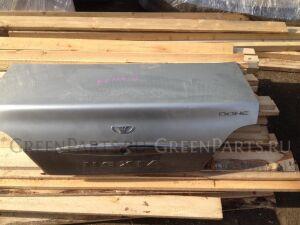 Крышка багажника на Daewoo Nexia 1.5L