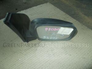 Зеркало на Toyota Probox NCP51