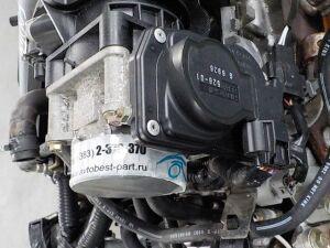Дроссельная заслонка на Nissan Serena NC25 MR20DE