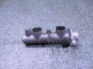Главный тормозной цилиндр на Nissan Sunny FB15 QG15DE