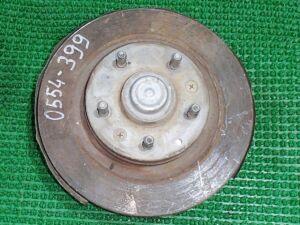 Ступица на Mazda Atenza GG3P L3-VE