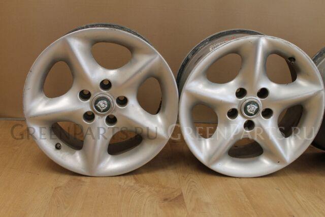 Диск колеса на Jaguar XK8 XKR (1996-2006)