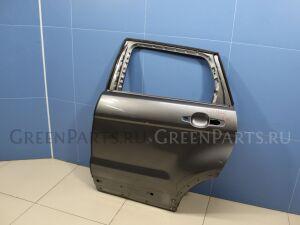 Дверь задняя на Land Rover Range Rover Evoque (2011-)