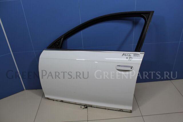 Дверь на Audi A6 (C6) (2004-2011)