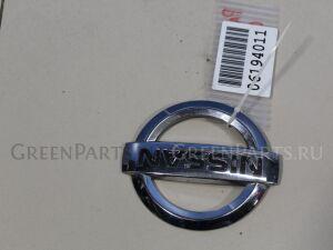 Эмблема на Nissan Pathfinder (R51) (2005-2014)