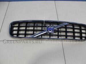 Решетка радиатора на Volvo XC90 2002-2015