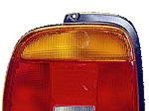 Фонарь на Suzuki BALENO II