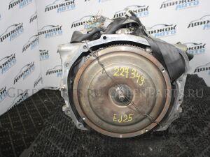 Кпп автоматическая на Subaru EJ25 227 349