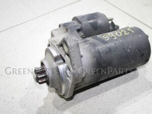 Стартер на Audi AGN 99 021