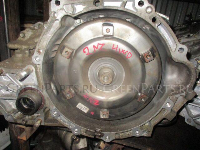 Кпп автоматическая на Toyota PLATZ, VITZ NCP15, NCP16 2NZ-FE