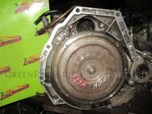 Кпп автоматическая на Honda Odyssey RA6 F23A