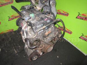 Двигатель на Honda CR-V, ORTHIA, S-MX, STEPWGN EL2,EL3,RD1,RD2,RF1,RF2,RH1,RH2 B20B