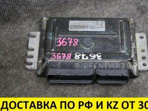 Блок управления двигателем на Nissan Sunny FB15 QG15DE A56-W22