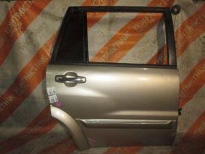 Дверь на Suzuki Grand Escudo TD52,TX92W,TX92 H27A