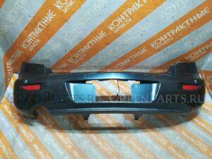 Бампер на Mazda Axela,Mazda3 bk5p,bk3p,bkep LFDE