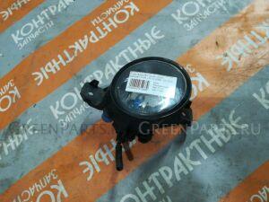 Туманка на Nissan DUALIS,QASHQAI j10,kj10,nj10 044633