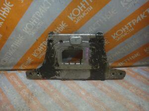 Защита двигателя на Bmw 3 SERIES E46 N42B20A