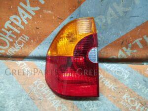Стоп на Bmw X3 E83 M54B25 515201