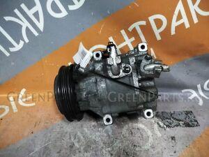 Насос кондиционера на Toyota 1NZFE,2NZFE Старого образца