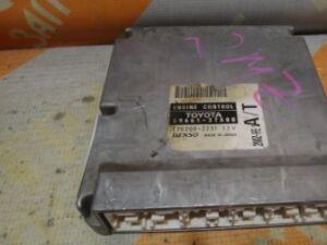 Блок управления двигателем на Toyota Camry Gracia MCV25 2MZ 896613t500