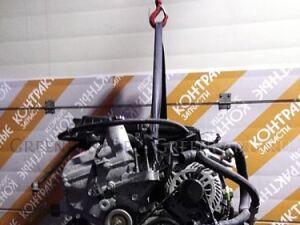 Двигатель на Mazda Axela BK5P ZY с клапаном егр