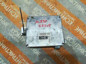 Блок управления двигателем на Toyota Camry ACV30 2AZ 8966628090