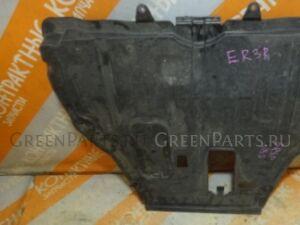 Защита двигателя на Mazda Cx-7 ER3P