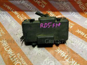 Блок предохранителей на Honda CR-V rd5,rd4,rd7,rd8