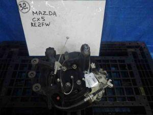 Ступица на Mazda Cx-5 KE2FW