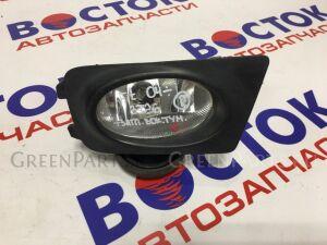 Туманка на Honda Fit GD3 3726