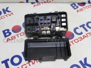 Блок предохранителей на Honda Accord CL3 F20B