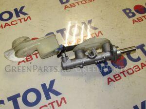Главный тормозной цилиндр на Honda Civic EU2