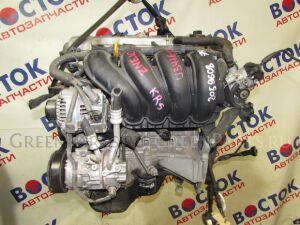 Двигатель на Toyota Wish ZNE10G 1ZZ-FE