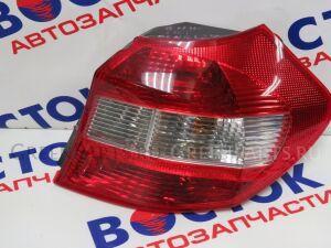 Стоп на Bmw 116I E87 1742/021864