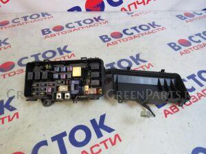 Блок предохранителей на Honda Odyssey RA8 J30A
