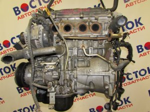 Двигатель на Toyota Avensis AZT250 1AZ-FSE