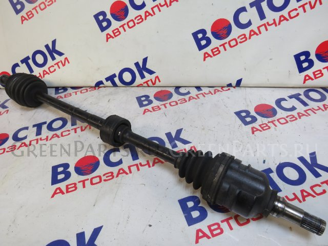 Привод на Toyota Corolla Ceres AE101 4A-FE