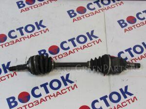 Привод на Toyota Corolla AE110 5A-FE