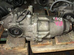 Редуктор на Honda Odyssey RA7 F23A