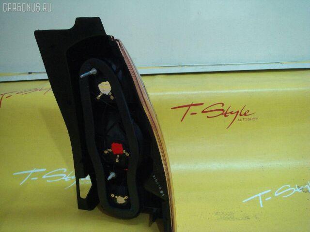 Стоп на Toyota Hilux Surf N215 35-100